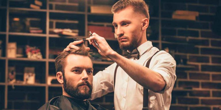 Why Scissor Cuts are the Best at Barber Shops