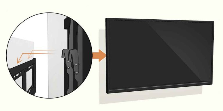 Tips For Mounting a TV On the Wall - TV Installation NY