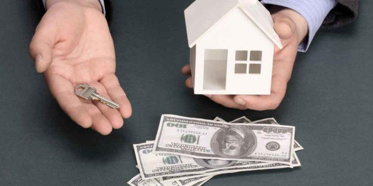 Особенность займа под залог квартиры