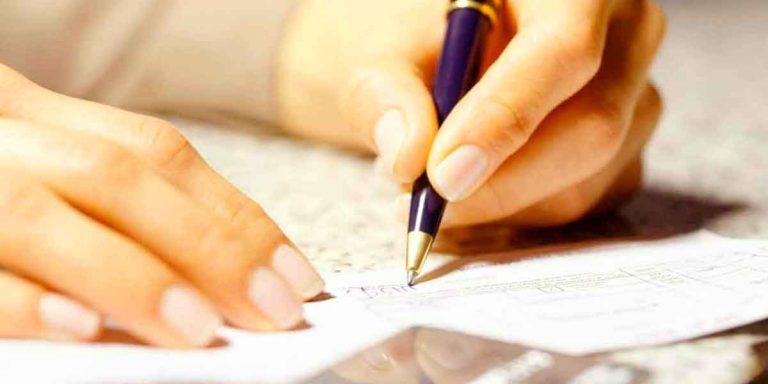Кто такой заемщик и нужна ли его подпись на расписке?
