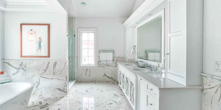 Is a Custom Bathroom Renovation Right for You