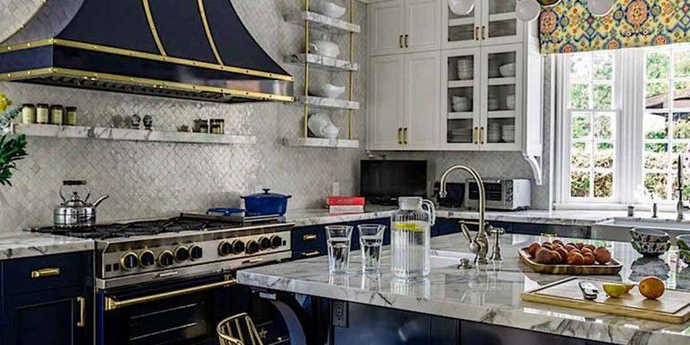 Modern Kitchen Remodeling Ideas
