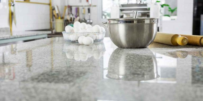 What Type of Countertop Material is Right for Your Kitchen Remodel