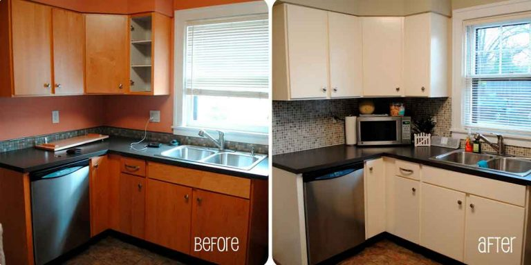 Which Comes First? A Bathroom or a Kitchen Remodel